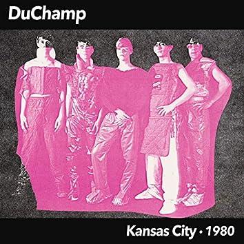 Kansas City - 1980