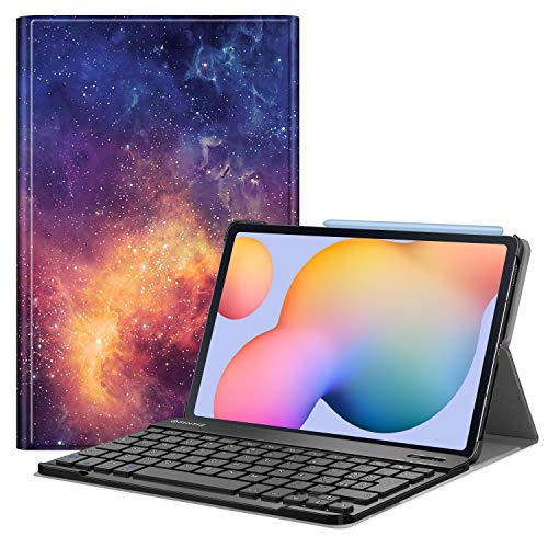 FINTIE Keyboard Case for Samsung Galaxy Tab S6 Lite 10.4