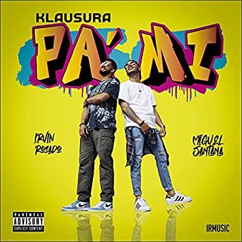 Pa' Mi (feat. Klausura) (Salsa Version)