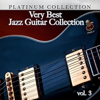 Very Best Jazz Guitar Collection, Vol. 3