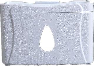 Wall-Mounted Bathroom Tissue Dispenser Tissue Paper Holder