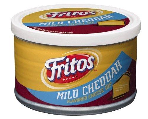 Fritos Mild Cheddar Flavored Dip by Fritos …
