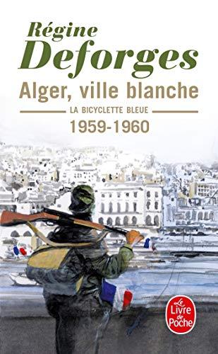Alger, ville blanche
