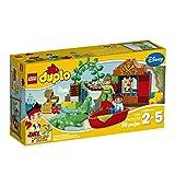 LEGO DUPLO Jake Peter Pan's Visit Building Set 10526 by LEGO DUPLO Jake