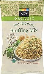 365 Everyday Value, Organic Multigrain Stuffing Mix, 10 oz