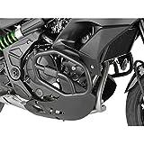 Paramotore Givi Kawasaki Versys 650 2015-2016 nero