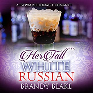 Her Tall White Russian cover art