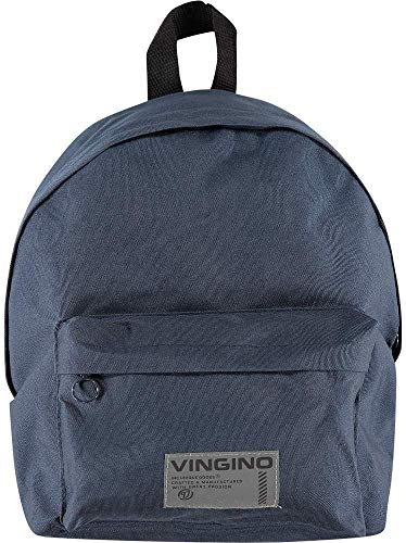 VINGINO Jongens Rugzak Backpack Bag VORIX Midnight Blue