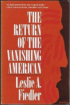 Paperback The Return of the Vanishing American, Book