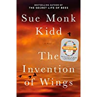 Deals on The Invention of Wings: With Notes Kindle Edition