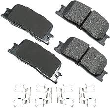 Akebono ACT885 Brake Pad Set