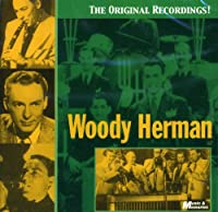 WOODY HERMAN-ORIGINAL RECORDINGS