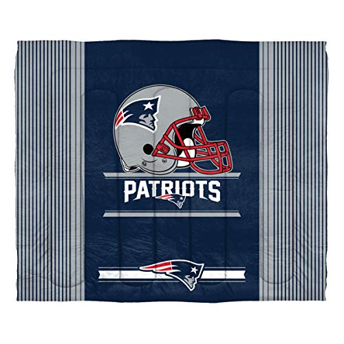 The Northwest Officially Licensed NFL New England Patriots \