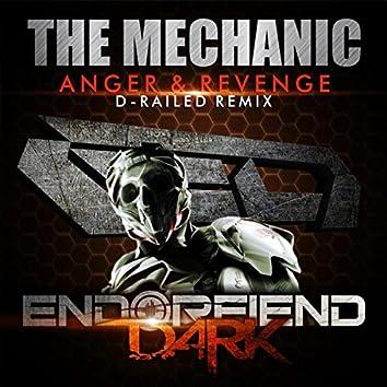 Anger & Revenge (D-Railed Remix)