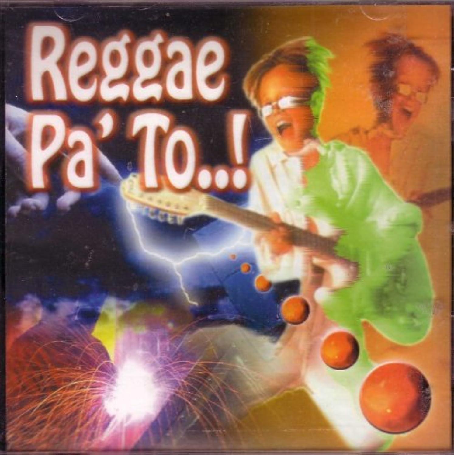 Reggae Pa To