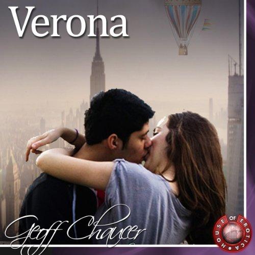 Verona audiobook cover art