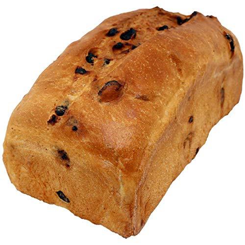 Rosinenbrot 450 g (6,64 € / kg) - my-bakery