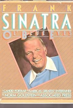 Frank Sinatra Ol'blue Ey 003061919X Book Cover