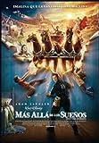 Más allá de los sueños (Bedtimes stories) [DVD]