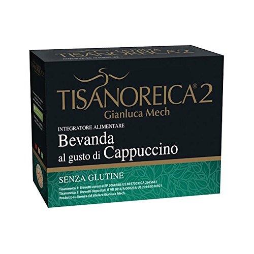 Tisanoreica 2: Bevanda al Cappuccino