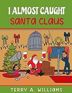 Best i caught santa Reviews