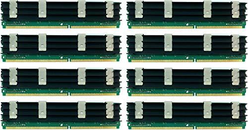 MemoryMasters 64GB 8X8GB Memory Compatible Mac Pro 2008