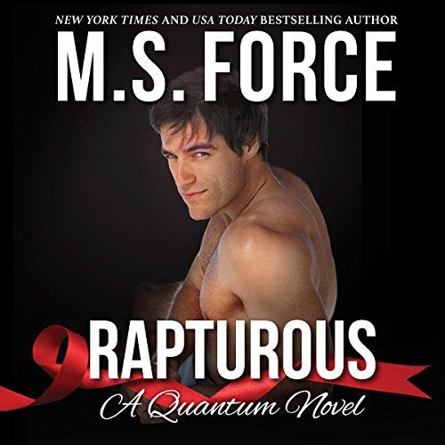 Rapturous cover art