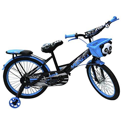 Yudha Bicicleta Azul R20