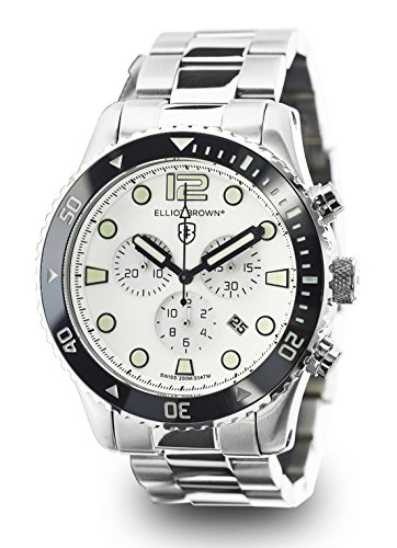 Elliot Brown 929-007 Elliot Brown 929-007 Reloj De Hombre
