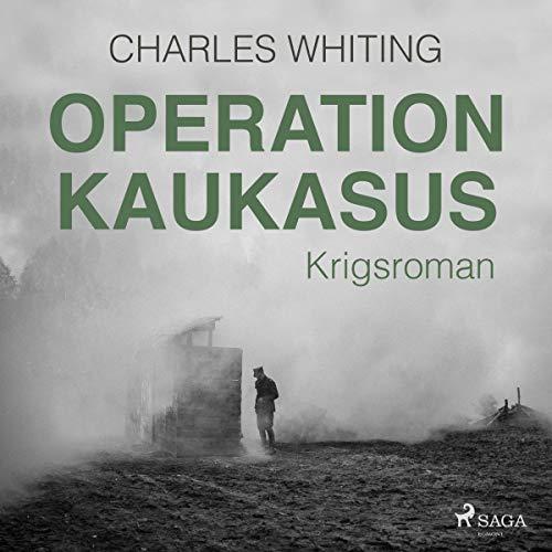 Operation Kaukasus cover art