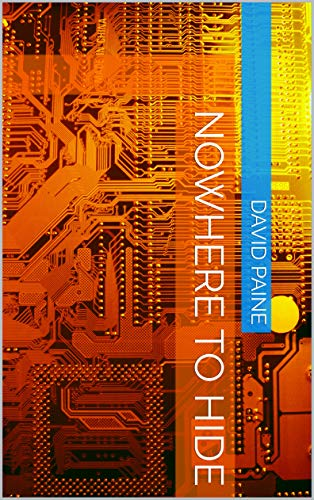 Nowhere To Hide (English Edition)