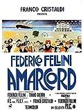 フェリーニのアマルコルド (字幕版)