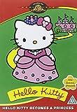 Hello Kitty: Becomes A Princess [Edizione: Regno Unito] [Reino Unido] [DVD]