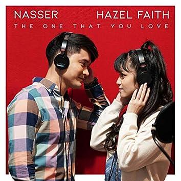 The One That You Love (feat. Hazel Faith)