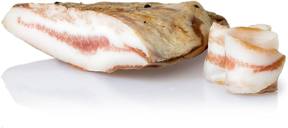 Salumi pasini senza glutine e lattosio carne 100% italiana 1 1 kg