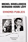 Ennemis publics (DOCS, TEMOIGNAG) - Format Kindle - 7,49 €