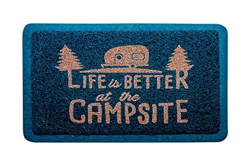 Camper Doormat