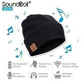 Bluetooth Beanies