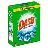 Dash lessive poudre fraîcheur Alpine, 2,6 kg–40lavages, 1er Pack (1x 2,6 kg)
