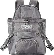 Kyjen Outward Hound Front Carrier Backpack Medium Grey