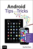 Android Tips and Tricks (English Edition)