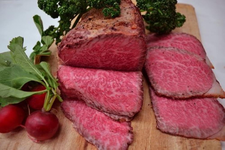 和牛ローストビーフ 2,5kgセット(500gブロック×5パック)特製グレイビーソース付き クリスマス お中元 にも★