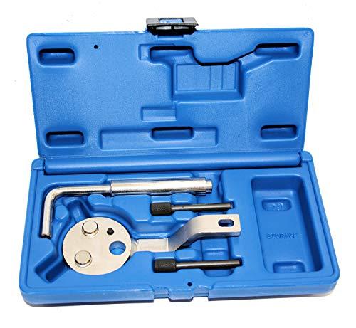 ROTOOLS Motor Einstellwerkzeug Steuerkette Nockenwellen Werkzeug passend für Ford Transit 2.2 TDCI 979