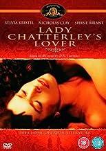 Lady Chatterley's Lover [Reino Unido] [DVD]