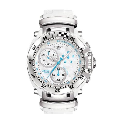 Tissot Orologio Donna T della Race t0274171711100