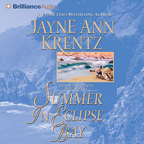 Summer in Eclipse Bay cover art