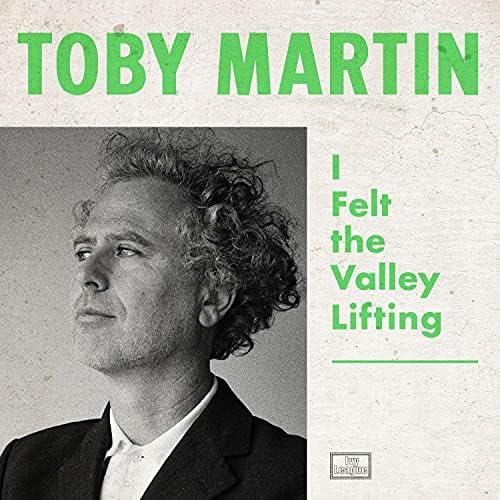 Toby Martin