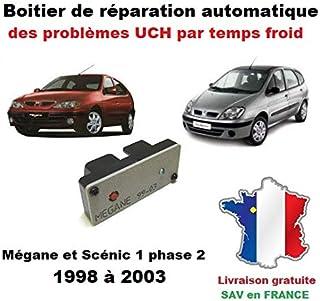 * Renault Megane Scenic ja0//1 /_ /> intégrale AUTOPLANE Garage Pliable Voiture Capot