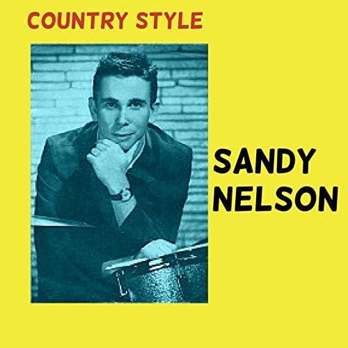 サンディ・ネルソン