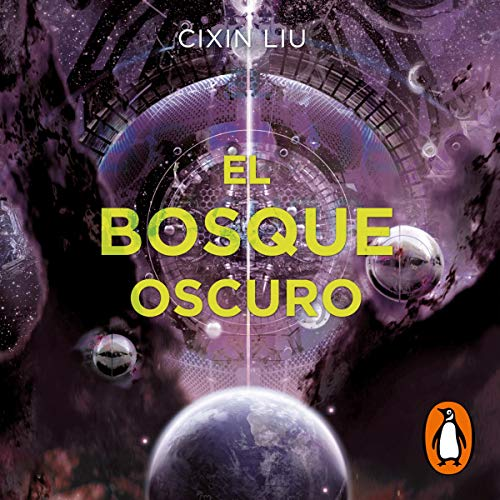 El bosque oscuro [The Dark Forest] Titelbild
